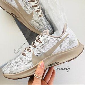 New Nike ID custom zoom Pegasus 36 running shoes